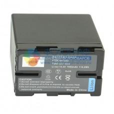 Аккумулятор BP-U60 для видеокамер Sony PMW-100 PMW-EX280 PXW-X180 PMW-F3