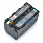 Аккумулятор NP-F770 / NP-F750 / NP-F730 для Sony