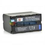 Аккумулятор NP-F970 / NP-F950 / NP-F930 для Sony