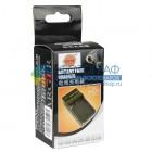Зарядное устройство DSTE DC113 для Nikon EN-EL15